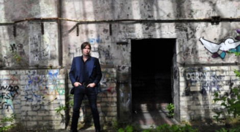 Justin Currie: Del Amitri and me