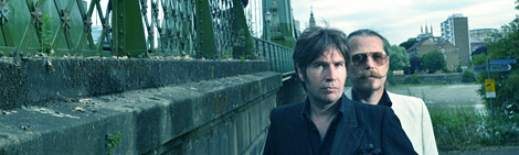 Del Amitri Announces UK Tour