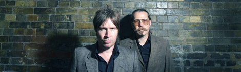 Slowly, It's Coming Back: Del Amitri reissues
